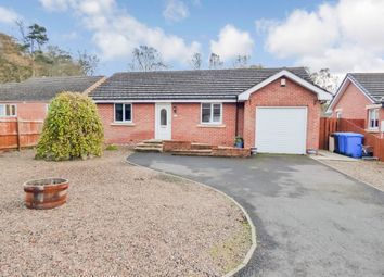 Thumbnail 4 bed bungalow for sale in Willow Park, Scots Gap, Morpeth