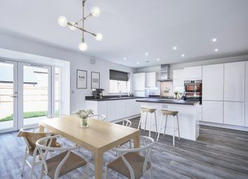 Thumbnail 4 bed detached house for sale in Omaha Road, St Leonards