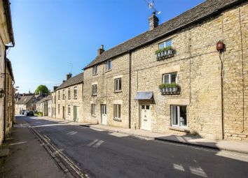 Thumbnail 2 bed cottage for sale in Tetbury Street, Minchinhampton, Stroud