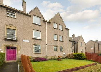 Thumbnail 3 bed flat for sale in 39/6 Parkgrove Terrace, Edinburgh