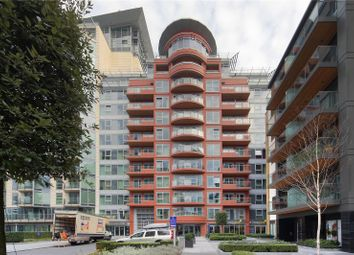 Thumbnail 2 bed property for sale in Flotilla House, Juniper Drive, Wandsworth, London