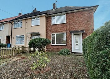 Thumbnail 2 bed terraced house for sale in Mirfield Grove, Hull