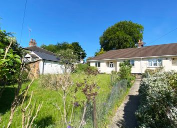 Thumbnail 2 bed semi-detached bungalow for sale in Hightrees, Everleigh, Marlborough