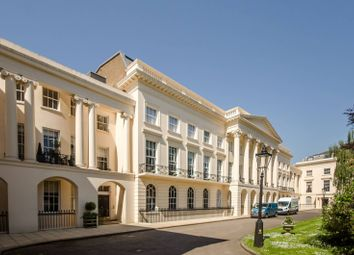 Thumbnail 2 bed flat for sale in Clarence Terrace, Regent's Park