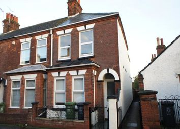 Thumbnail 3 bed property to rent in John Road, Gorleston, Great Yarmouth