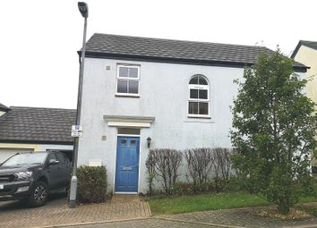 Thumbnail 3 bed detached house to rent in Wheal Sperries Way, Truro, Cornwall.