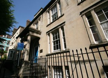 Thumbnail 2 bed flat to rent in Dowry Square, Clifton, Bristol