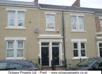 Thumbnail 2 bed flat to rent in Stanton Street, Newcastle Upon Tyne