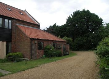Thumbnail 4 bed property for sale in Stalham, Norwich, Norfolk