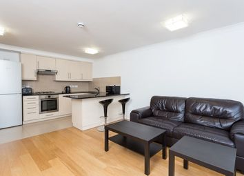 Thumbnail 1 bed flat to rent in Dalling Road, Ealing