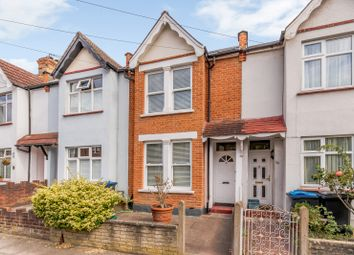 Thumbnail 3 bed terraced house for sale in Queens Road, New Malden