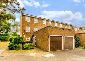 Thumbnail 4 bed property for sale in Ellenborough Place, West Putney