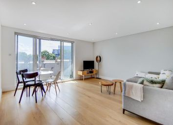 Thumbnail 1 bed flat to rent in Angel Southside, London