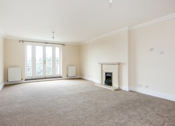 Thumbnail 2 bed flat to rent in Claremont Lodge, The Downs, London