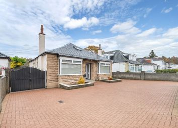 Thumbnail 4 bed detached bungalow for sale in 60 Evan Drive, Giffnock