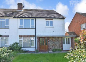 Thumbnail 2 bed flat for sale in Hobbs Way, Rustington, West Sussex
