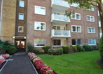 Thumbnail 2 bed flat for sale in 11 The Ave, Poole, Dorset