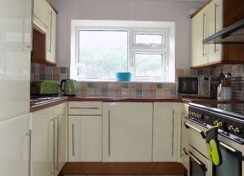 Thumbnail 2 bed terraced house for sale in Gladstone Street, Abertillery, Gwent. 1Ne.