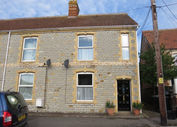 Thumbnail 4 bed end terrace house for sale in South Road, Watchet