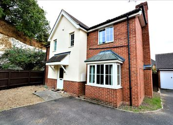 4 bed detached house for sale in Hodges Close, Chafford Hundred, Grays RM16