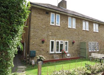 Thumbnail 4 bed property for sale in Pleasance Road, London