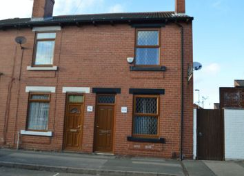Thumbnail End terrace house for sale in Ridgefield Street, Castleford