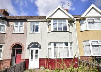 Thumbnail 3 bed terraced house for sale in Everest Road, Bristol