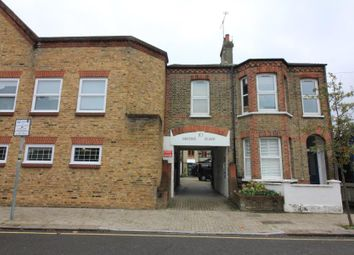 Thumbnail 2 bed flat to rent in Bective Road, London
