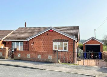 Thumbnail 3 bed bungalow for sale in Sunningdale Drive, Cudworth, Barnsley