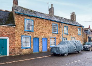 Thumbnail 2 bed property for sale in Globe Cottages, Thorney, Peterborough