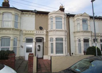 Thumbnail 3 bedroom terraced house for sale in Laburnum Grove, North End, Portsmouth