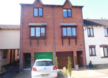 Thumbnail 3 bed end terrace house for sale in Pound Lane, Topsham, Exeter