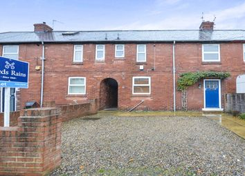 Thumbnail 3 bedroom property to rent in Sterne Avenue, York