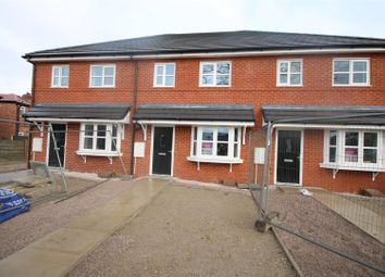 Thumbnail 3 bed end terrace house to rent in Leinster Road, Swinton, Manchester
