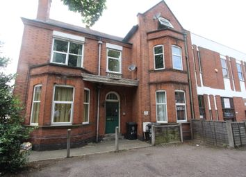 Thumbnail 2 bed flat to rent in Aylestone Road, Leicester