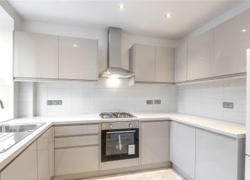 Thumbnail 3 bed maisonette for sale in Leyden Mansions, Warltersville Road