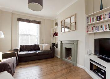 Thumbnail 2 bedroom maisonette to rent in St. Pauls Road, London