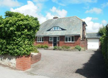 Thumbnail 3 bed detached bungalow for sale in Torrisholme Road, Lancaster