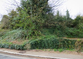 Thumbnail Land for sale in The Avenue, Greenhithe