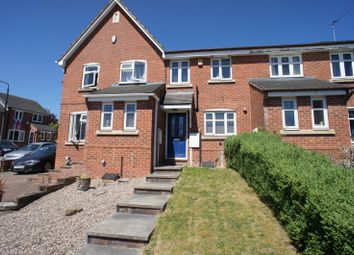 2 bed property to rent in Walgrave Close, Belper DE56