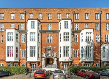 Thumbnail 2 bed flat for sale in St. Gabriels Manor, 25 Cormont Road, Myatts Field, London