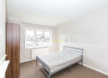 Thumbnail 4 bedroom end terrace house to rent in Waltheof Gardens, London