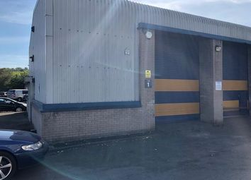 Thumbnail Light industrial to let in Units 1, Hillfoot Industrial Estate, Sheffield