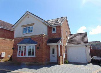 Thumbnail 3 bed detached house for sale in Pant Bryn Isaf, Llwynhendy, Llanelli, Carmarthenshire.