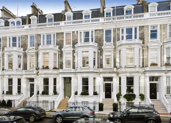 Thumbnail 2 bed flat for sale in Stafford Terrace, London