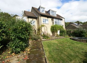Thumbnail 3 bed detached house for sale in Edge Road, Matlock, Derbyshire