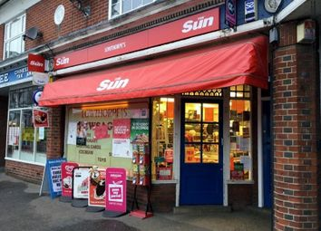 Thumbnail Retail premises for sale in 187 Drayton Road, Norwich
