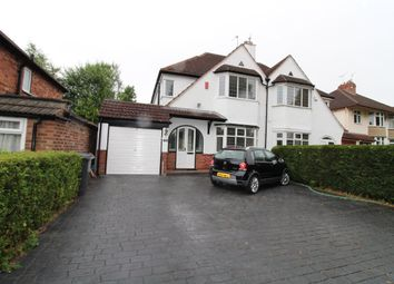 Thumbnail 3 bed semi-detached house to rent in Pinfold Lane, Penn, Wolverhampton