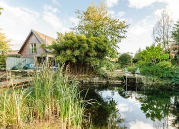 Thumbnail 4 bed detached house for sale in Cedar Road, Norwich, Norfolk