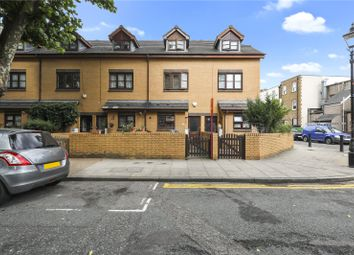 Thumbnail 4 bed property for sale in Libra Road, Bow, London